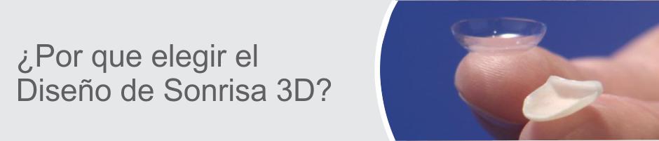DISEÑO DE SONRISA 3D - POR QUE elegir