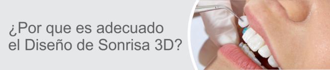 DISEÑO DE SONRISA 3D - POR QUE