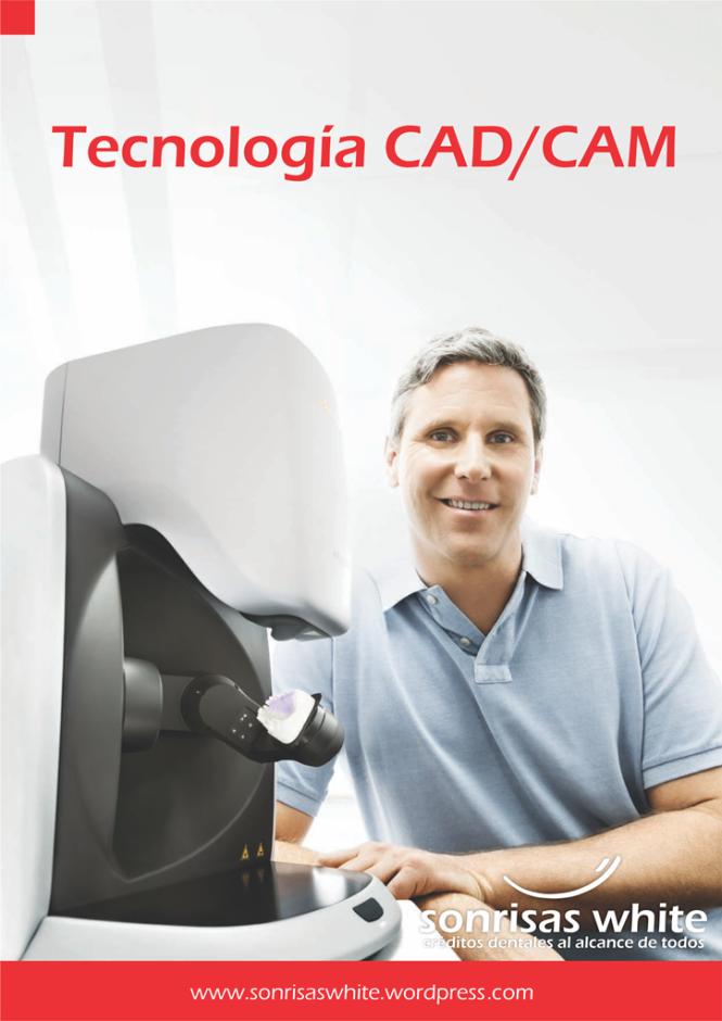 01 Tecnologia CadCam